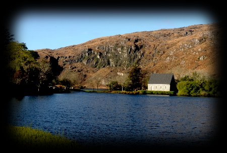 Wedding Photography ; Gougane Barra ; Killarney Hights Hotel